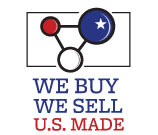 We Buy We Sell U.S. Made