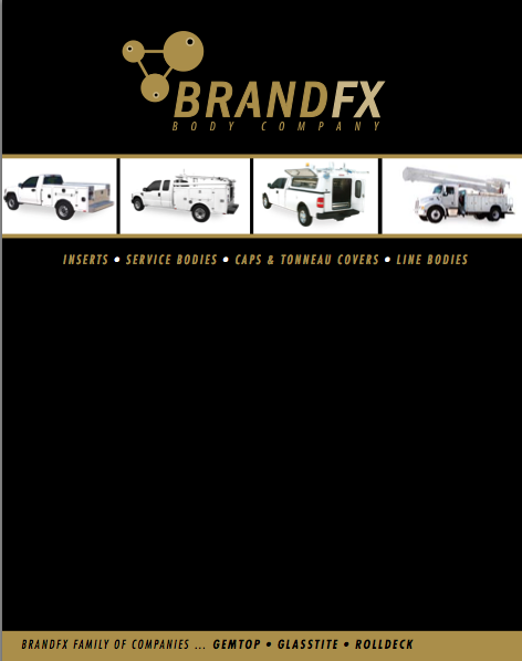 BrandFX Brochure